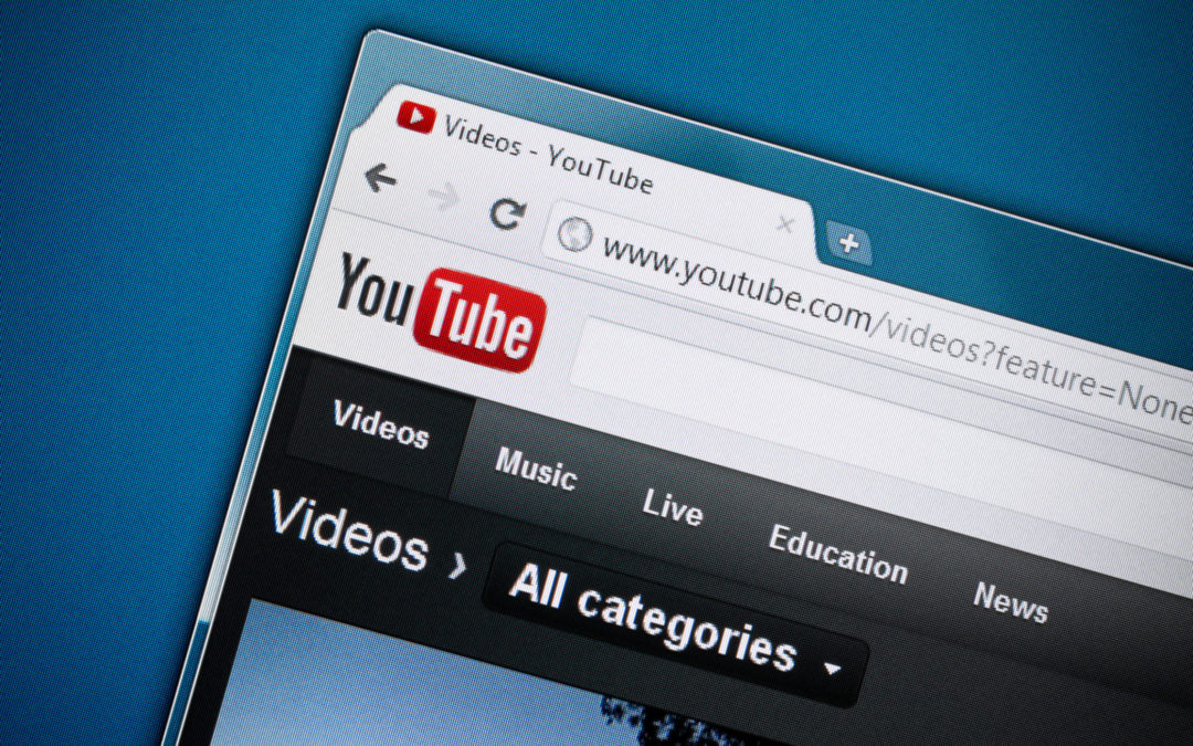 Melhores estratégias de Marketing Digital para aplicar no YouTube