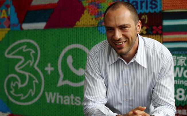 3 (boas) razões pelas quais o Facebook comprou o Whatsapp