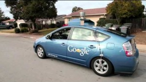 google sem motorista