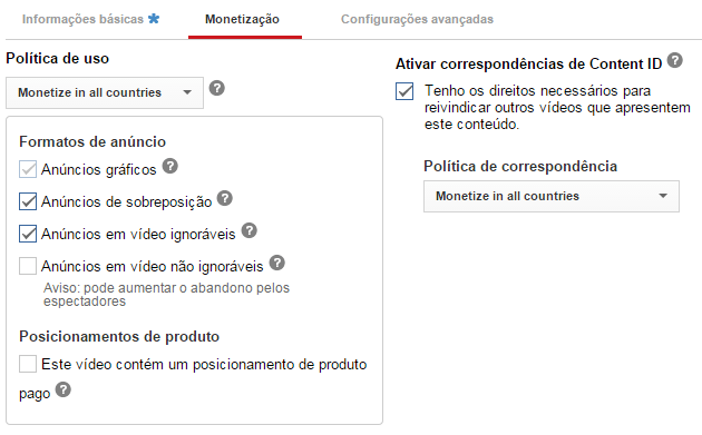 como usar o youtube 3