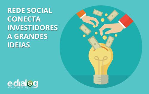 Rede social para empreendedores ajuda a levantar verba para startups