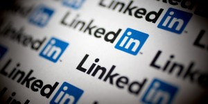Views Of The LinkedIn Website Ahead Of Earnings Figures