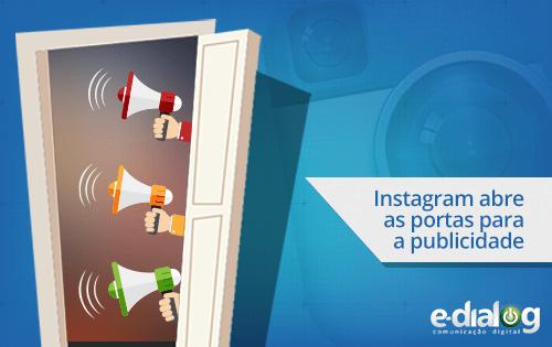 Instagram vai permitir anúncios com links