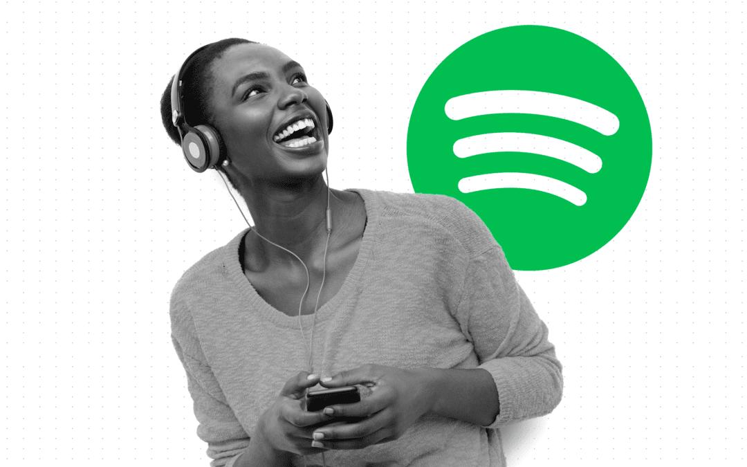 Como anunciar no Spotify? Conheça os recursos da plataforma