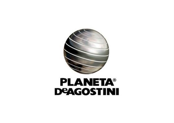 Planeta DeAgostini