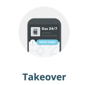 Como anunciar no Waze? Anúncio no Waze Takeover