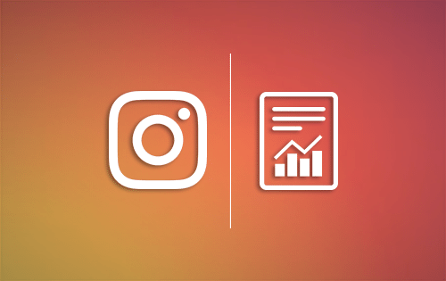 Relatório de Instagram: Modelos e Como Fazer