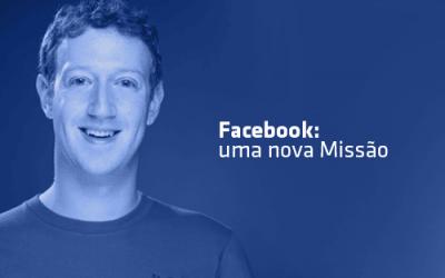 Facebook muda Grupos e Missão: 3 coisas que você precisa saber