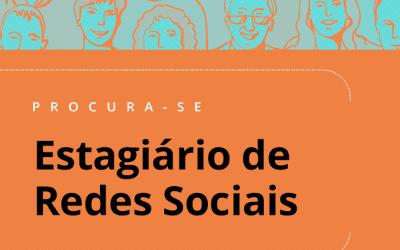Estágio de Redes Sociais