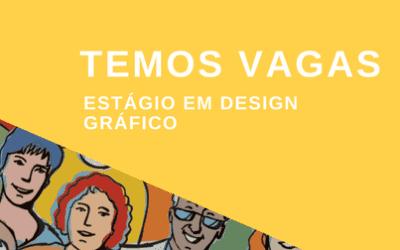 Estágio em Design na E-Dialog em Juiz de Fora