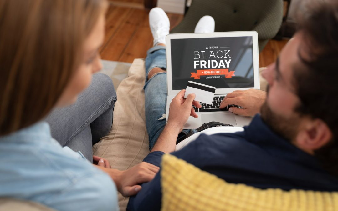 6 dicas de estratégias no meio digital para Black Friday 2019