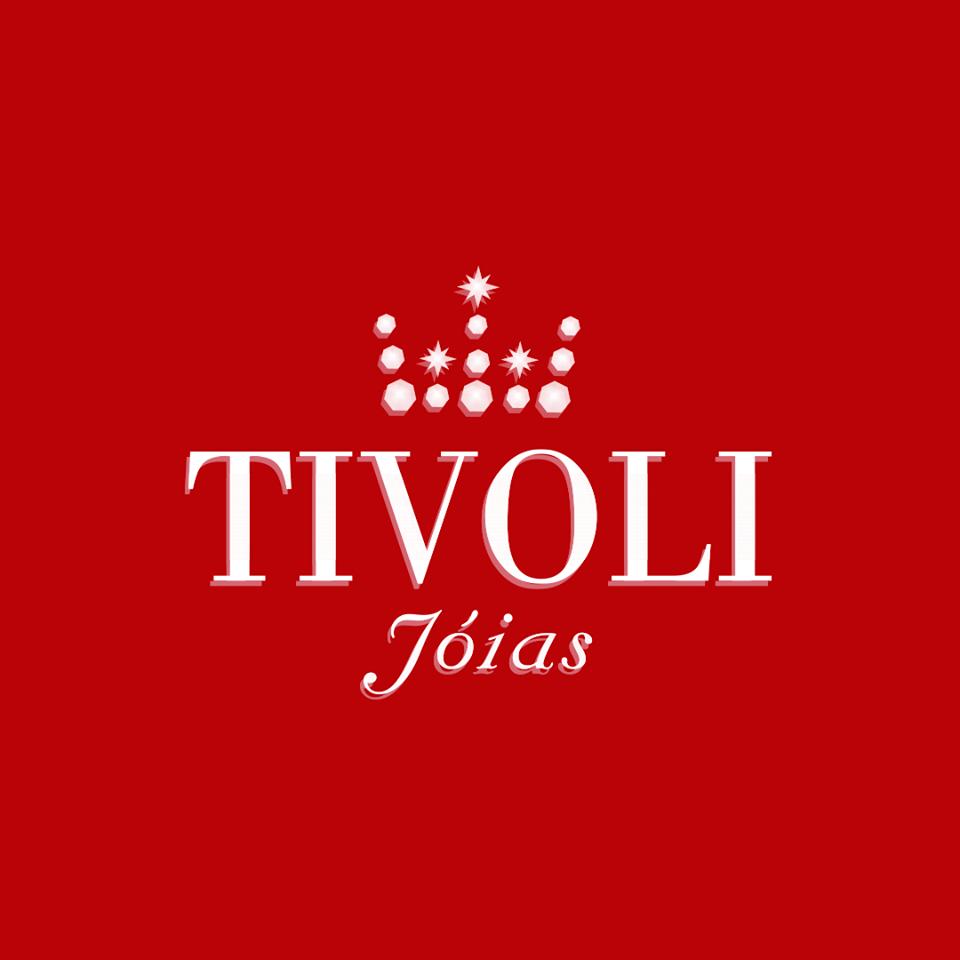 Logo Tivoli Joias: Cliente com a qual conquistamos o case de sucesso