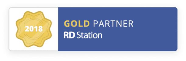 Agência de Mídias Sociais e Marketing Digital - Certificação RD Station