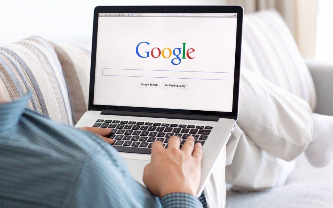 Como colocar minha empresa no Google: o segredo dos especialistas