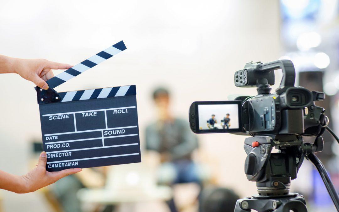 Cinco dicas para melhorar a qualidade de seus vídeos, mesmo sem grana