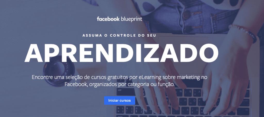 curso gratuito facebook