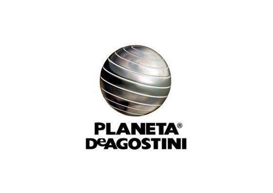 Cliente gerenciamento de redes sociais - Planeta de Agostini