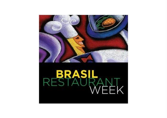 Cliente gestão de mídias sociais - Brasil Restaurant Week