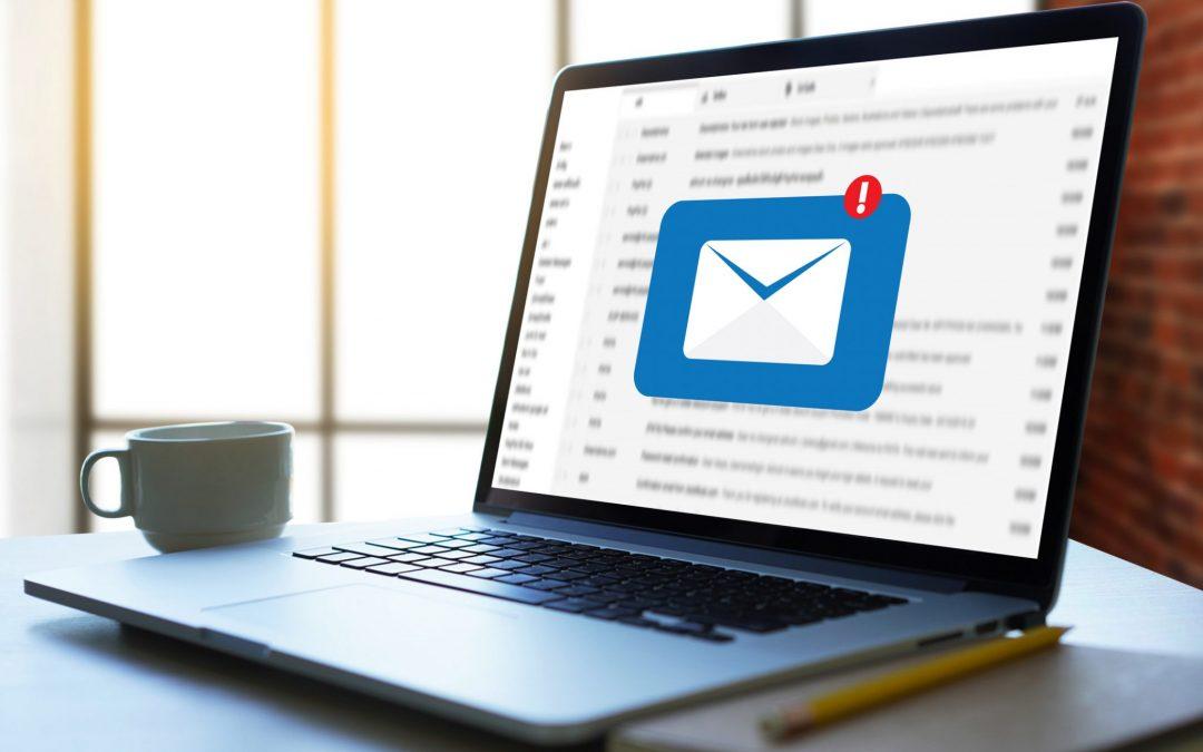Atendimento ao cliente: como o e-mail corporativo contribui para sua estratégia de marketing