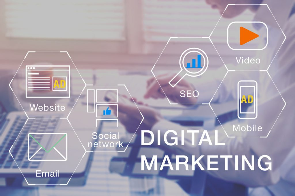 Cursos online gratuitos de marketing digital