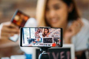 Como fazer live no Instagram?