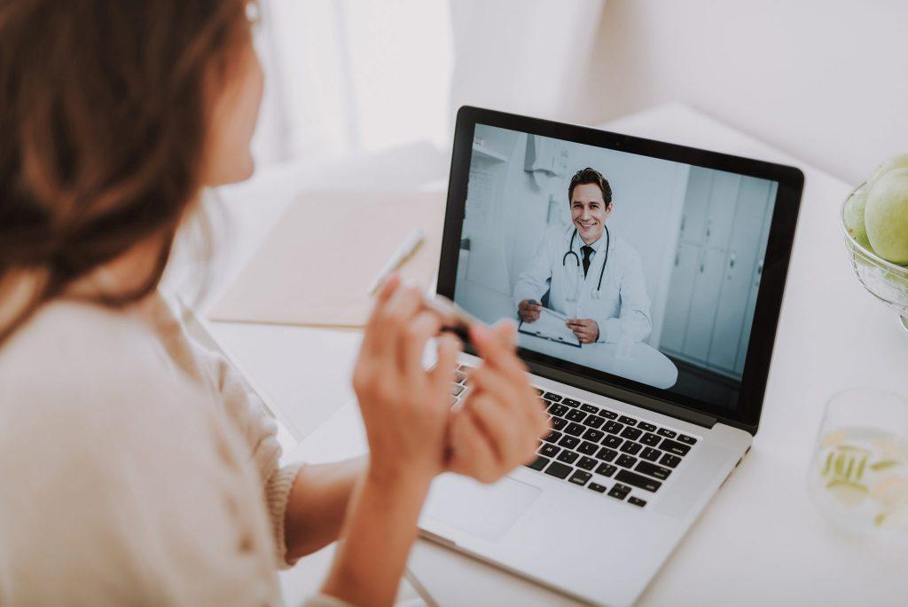 Marketing em Saúde: telemedicina
