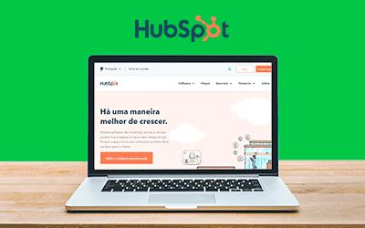 O que é HubSpot?