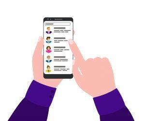 Como vender pelo Whatsapp? Listas de transmissão