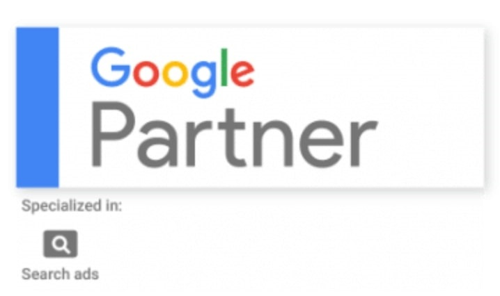 Agência de Inbound Marketing Google Partners