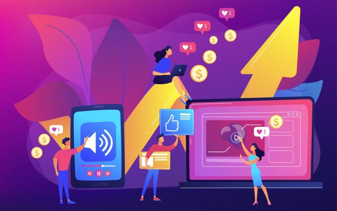Estratégias de marketing digital: conheça os principais tipos