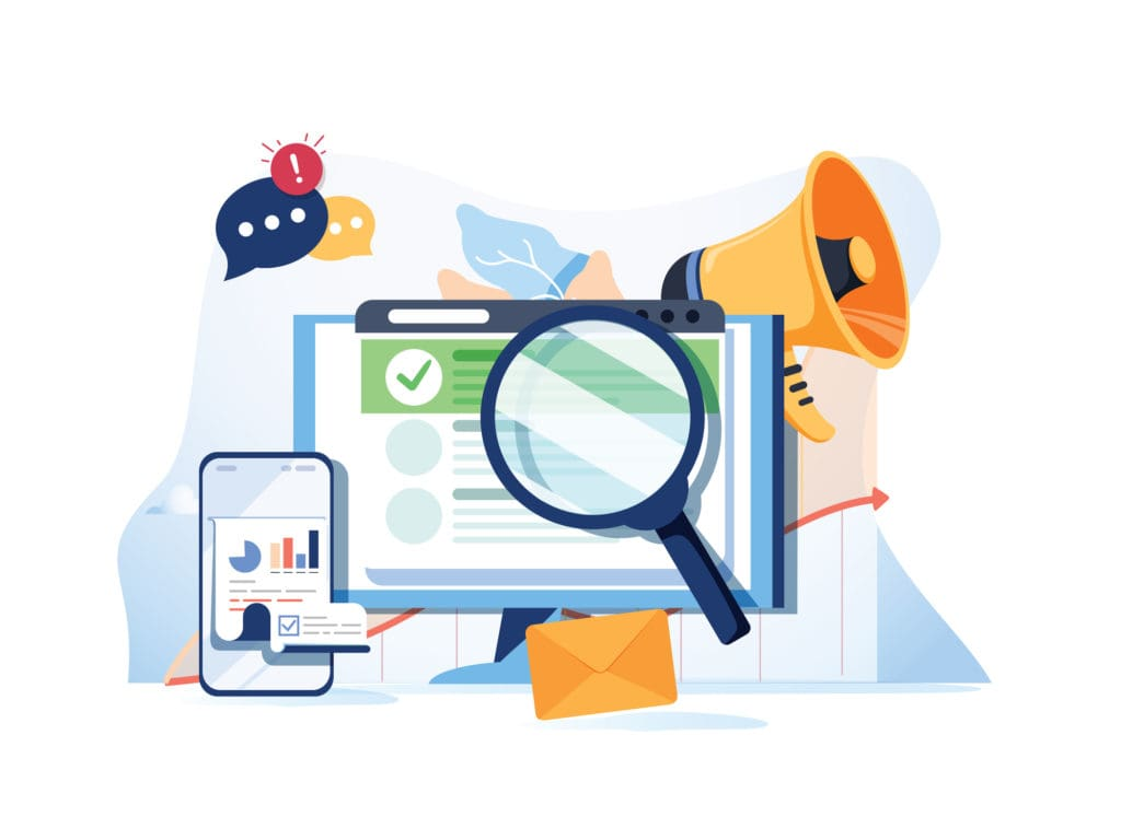 Estratégias de Marketing Digital - SEO