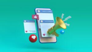 Gerenciamento de Facebook: Investimento em Face Ads