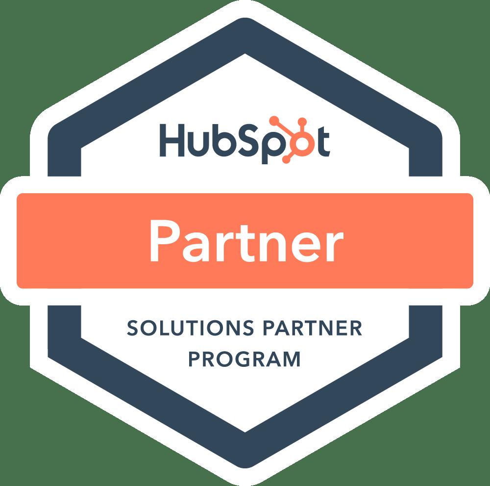 Gestão de redes sociais - Agência parceira Hubspot
