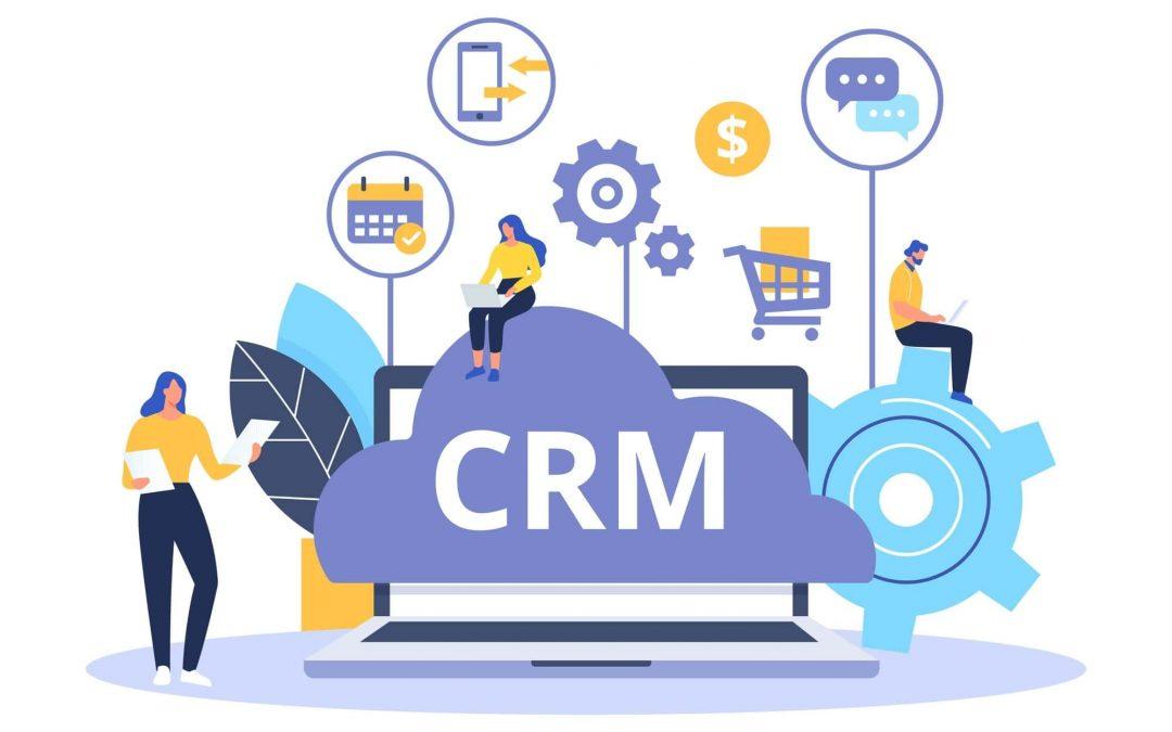 Hubspot CRM: como funciona e quais são as suas potencialidades?