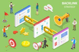 Como atrair clientes para o seu site: Backlink