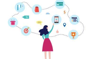 Como atrair clientes para seu site?  5 estratégias eficientes de marketing digital