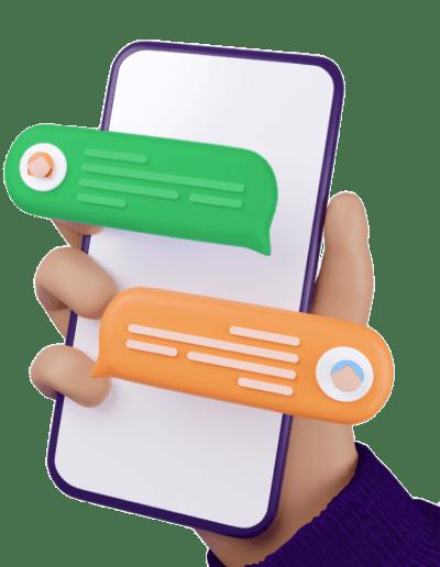 Implantação de CRM de Inbound Marketing: contato