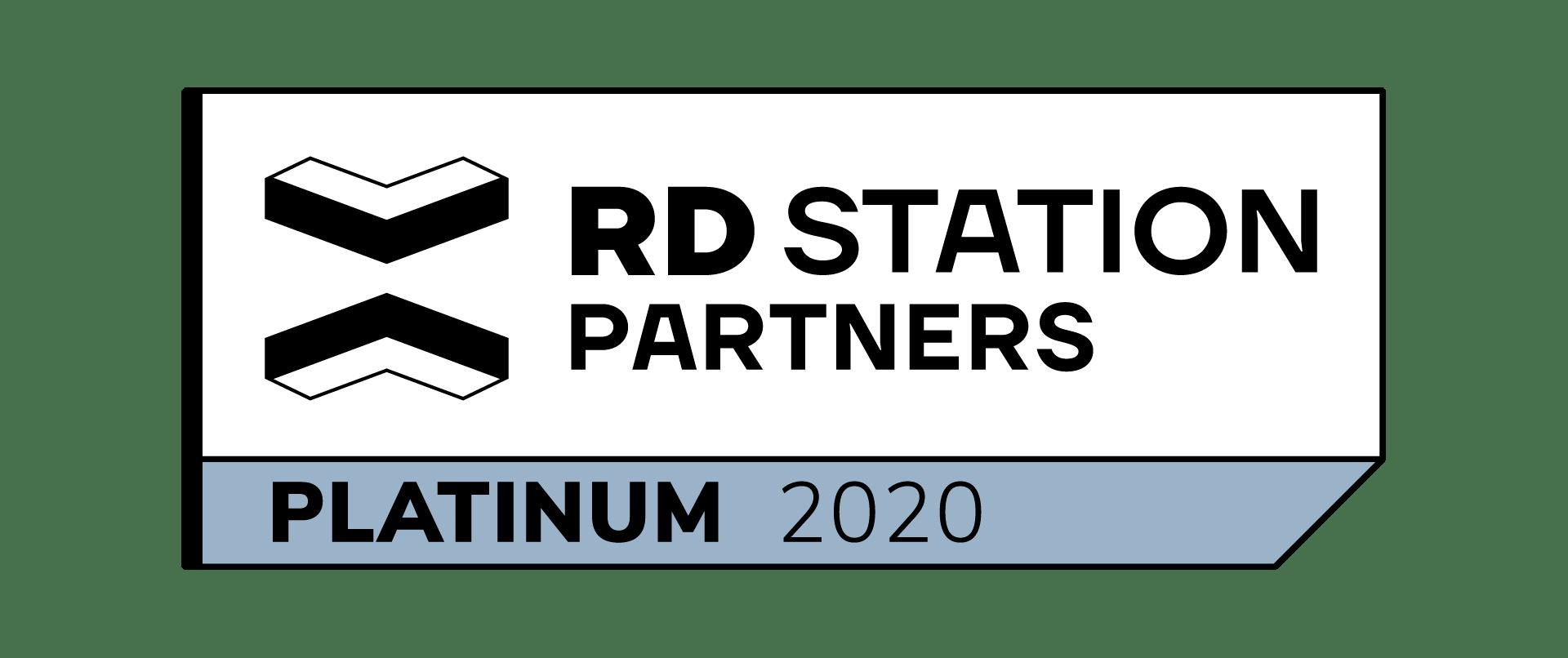 Inbound Marketing para SaaS em agência parceira RD Station