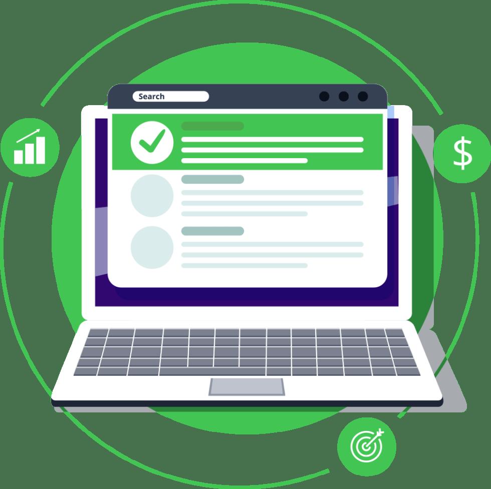 Otimização de Sites (SEO) na E-Dialog