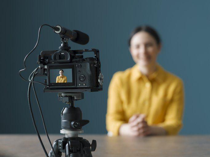 Os melhores Editores de Vídeo para Vlogging