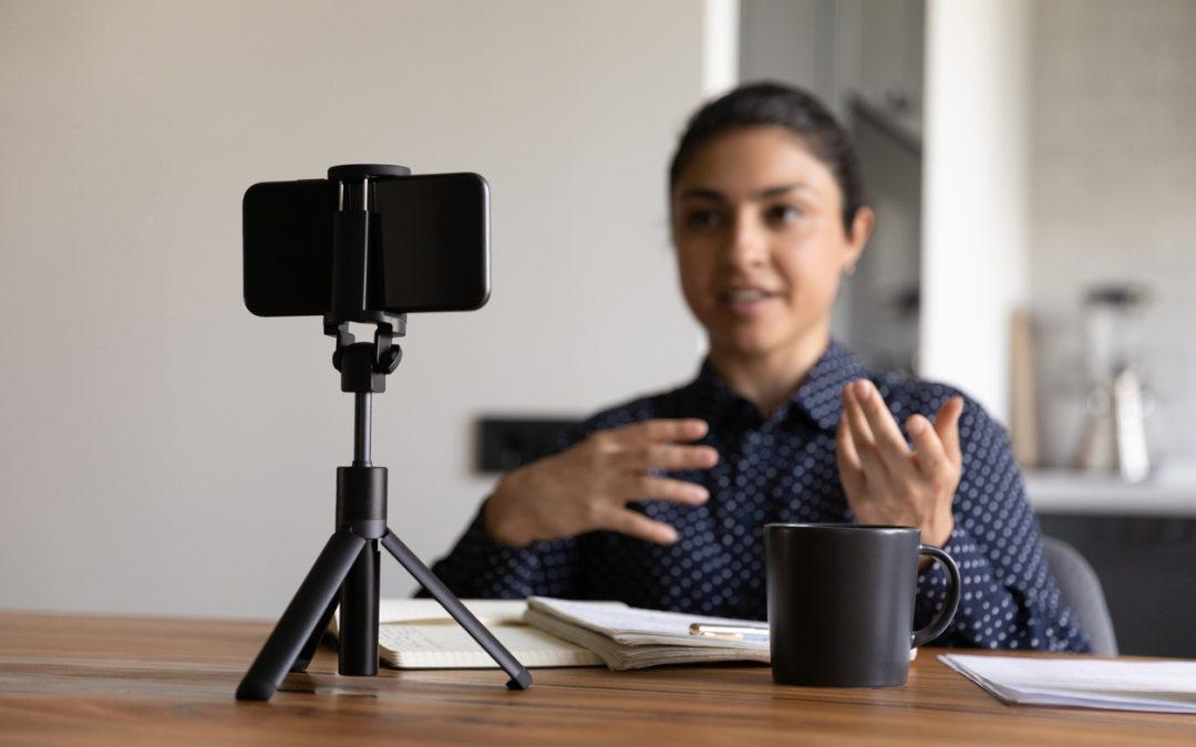 Vídeo Marketing: conceito, vantagens + dicas para implementação