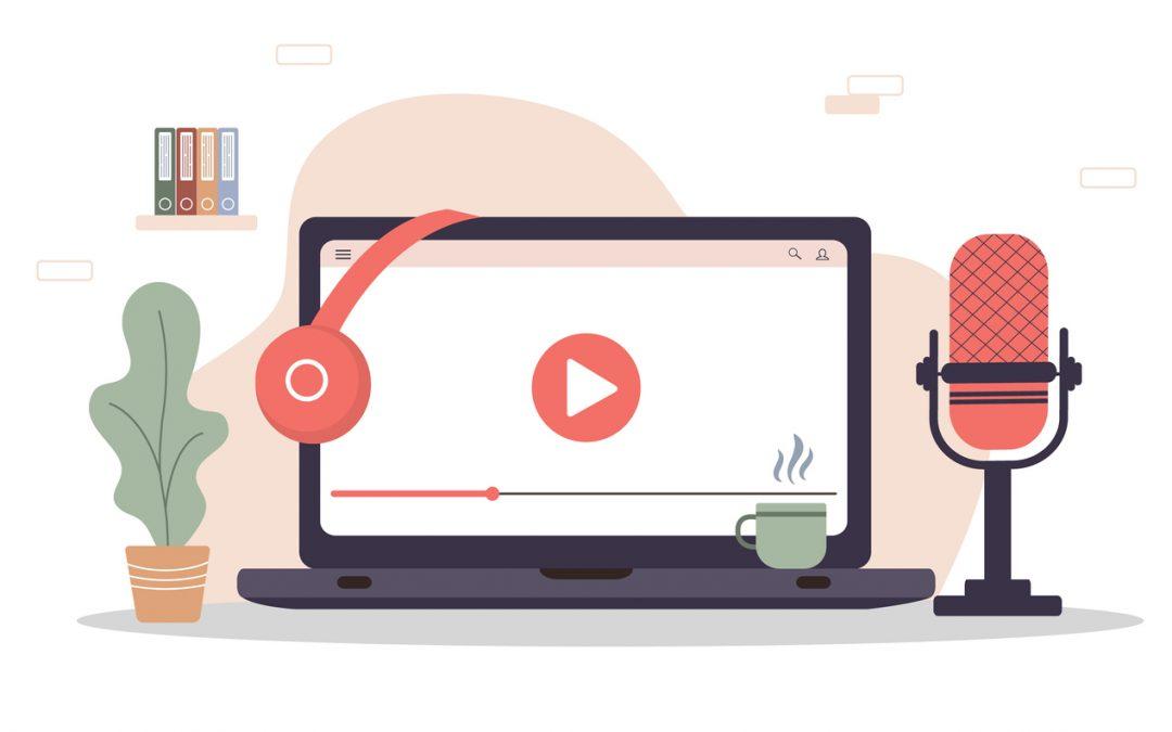 Como (e onde) conseguir vinhetas para seu vídeo ou canal?