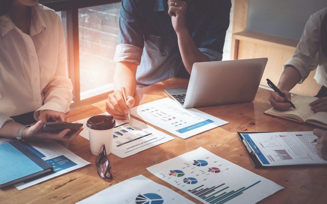 A importância do Marketing na gestão empresarial